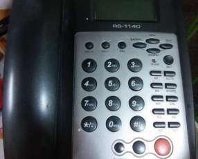 Teléfono Roadstar